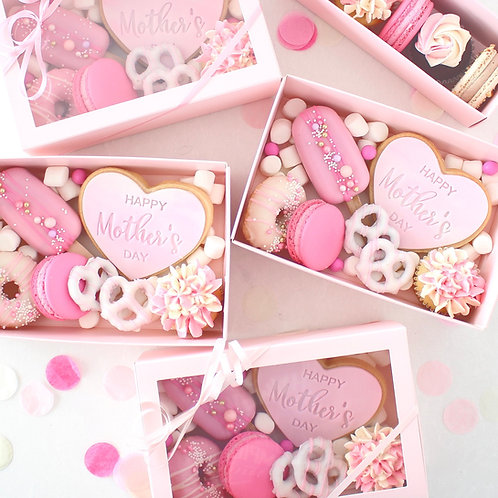 Mother's Day Mini Sweet Wishes Box