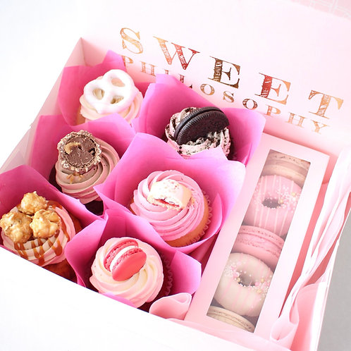 Party Sweet Selections Box