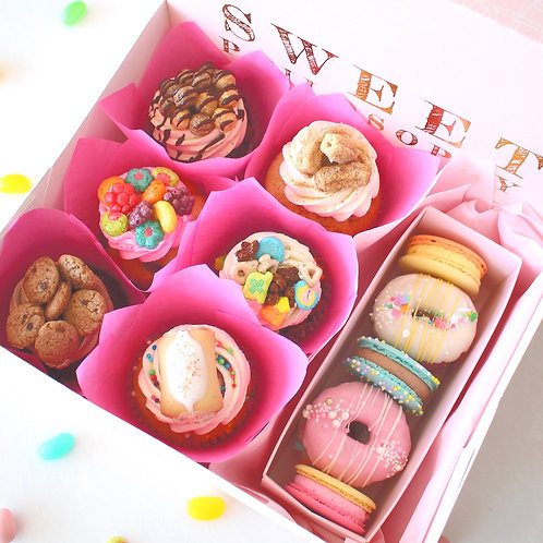 Spring Sweet Selections Box