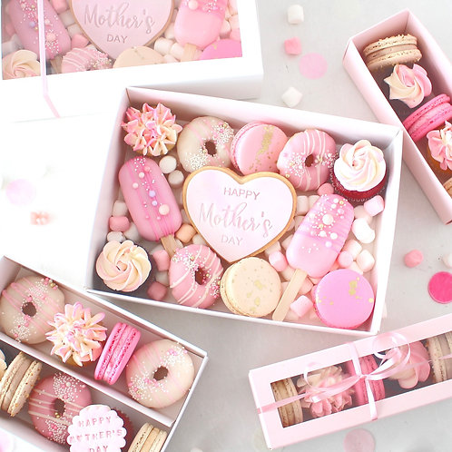Mother's Day Sweet Wishes Box