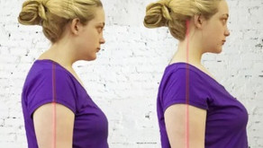 Eliminate Your Lady Lumps & Learn How To Fix Forward Head Posture