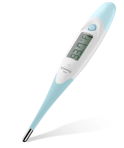 low grade fever thermometer