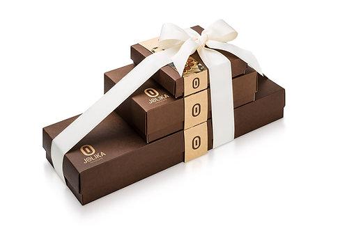 שוקולד לגובה