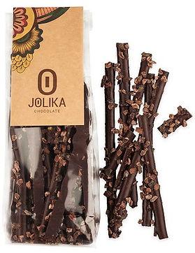 מקלוני שוקולד ג׳וליקה