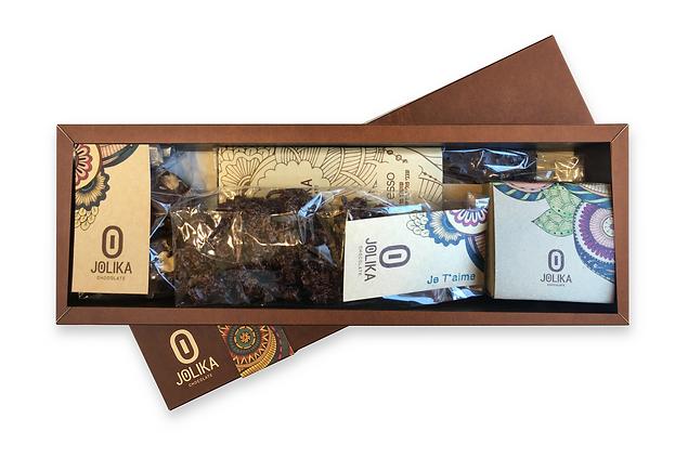 מתנות שוקולד אישיות