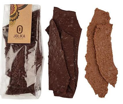 דפי שוקולד ג׳וליקה