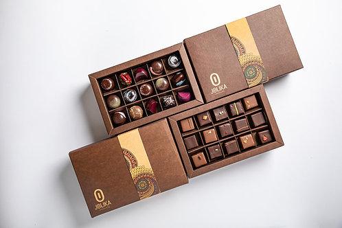 מנוי שוקולד