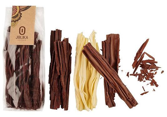 קיפולי שוקולד ג׳וליקה