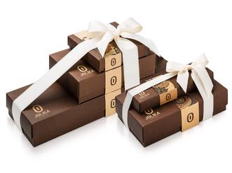 מארזי שוקולד חגיגיים