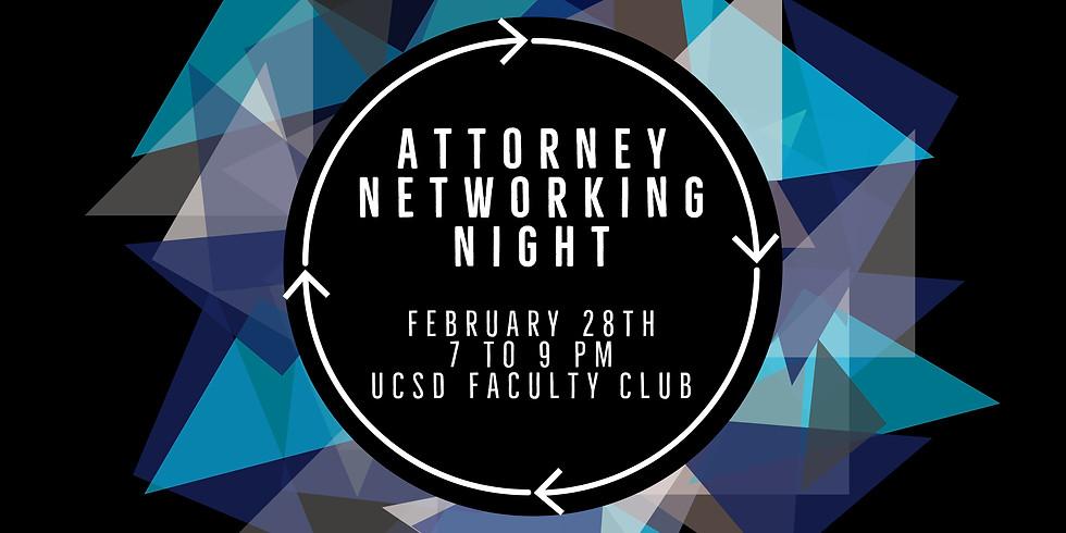 Attorney Networking Night