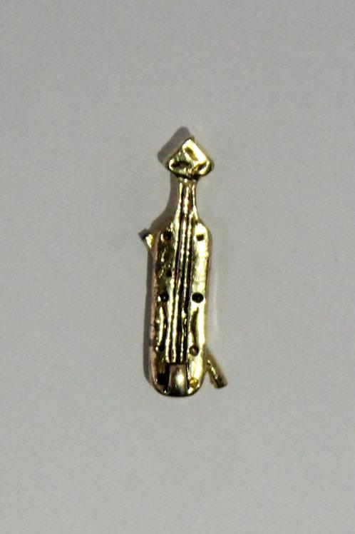 Pontian Lyra Pin