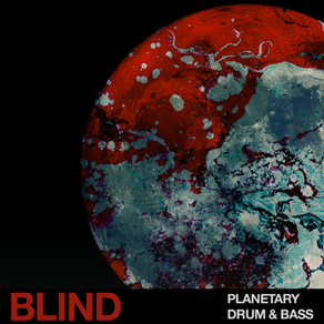 Out Now: Planetary - Drum & Bass