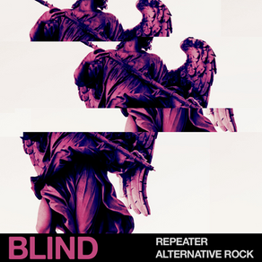Out Now: Repeater - Alternative Rock