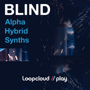Out Now: Loopcloud Play - Alpha Hybrid Synths