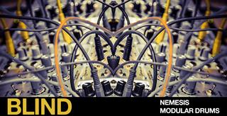 Nemesis - Modular Drums