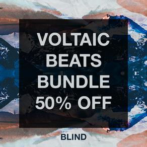 Out Now: Voltaic Beats Bundle - 50% Off!