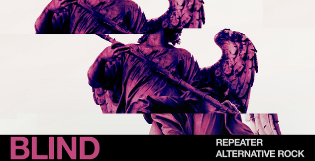 Repeater - Alternative Rock