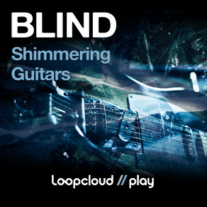 Out Now: Loopcloud Play - Shimmering Guitars
