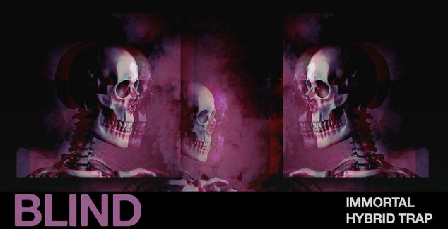 Immortal - Hybrid Trap