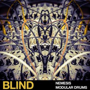 Out Now: Nemesis - Modular Drums