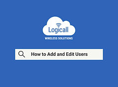 Logicall Wireless Solutions how to video guides, videos guides on how to use our wireless temperature monitoring system