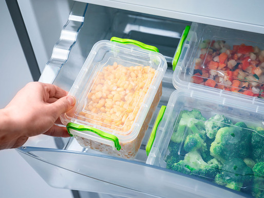 6 ways to keep fridge/freezers working effectively this summer