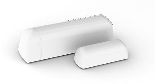 temperature Sensor and Door contact sensor