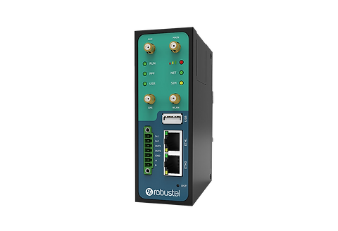 lora gateway for asset monitoring system
