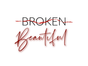 BROKEN/BEAUTIFUL