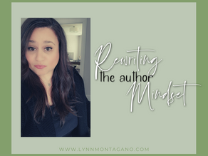 REWRITING THE AUTHOR MINDSET