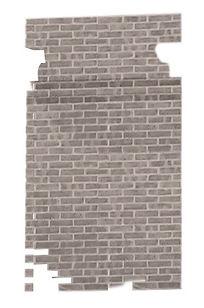 Brickwork sample