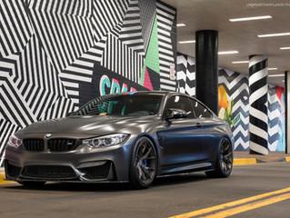 2016 BMW F82 M4