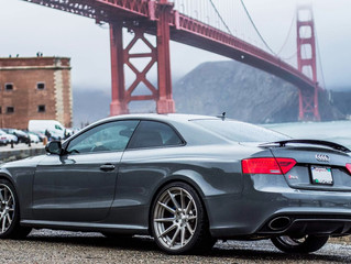 2016 Audi RS5