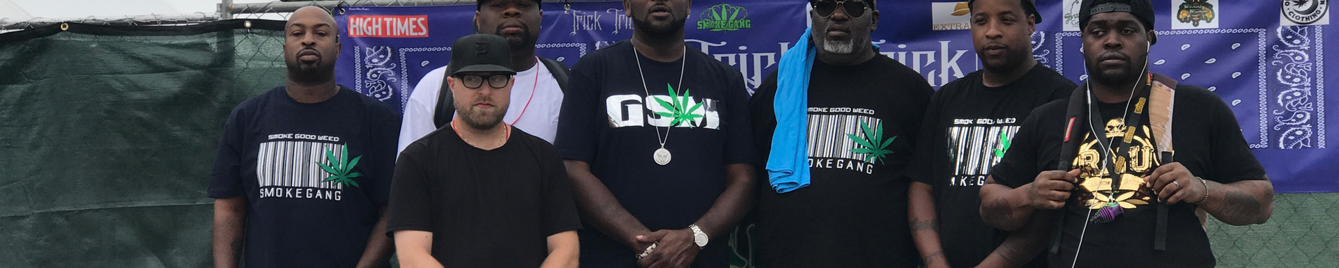 HIGHTIMES CANNABIS CUP MIDWEST 2017