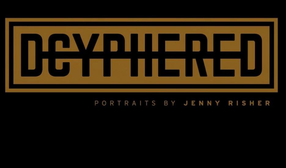 DCYPHERED art gallery exhibit