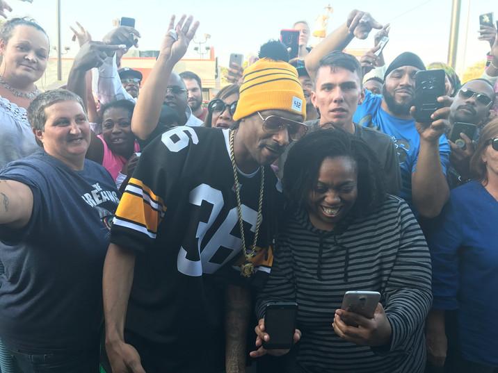 Snoop Dogg 420