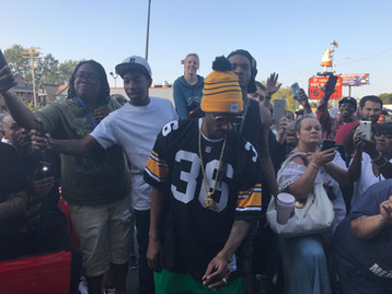 Snoop Dogg 420 Dank Detroit
