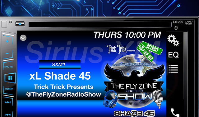 TFZRS/SHADE45 PROMO