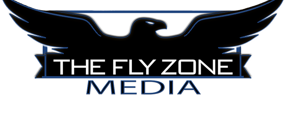 THE FLY ZONE MEDIA