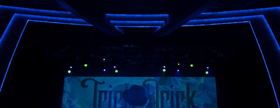 TRICK TRICK & GSM LIVE