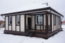 фахверк томск теплый дом
