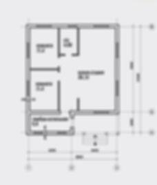 маленький дом в томске
