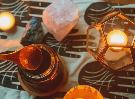Pumpkin Spice Latte Syrup (Refined Sugar Free)   RECIPE