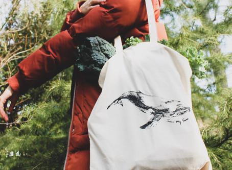 Ways to Reduce Your Plastic Use: Rethinking Produce Bags