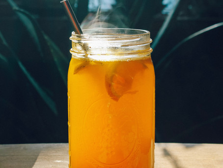 Daily Healing Tonic | RECIPE