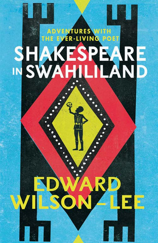 Shakespeare in Swahililand UK Cover