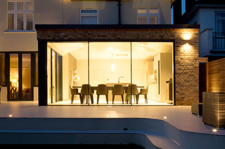Extension Crouch End