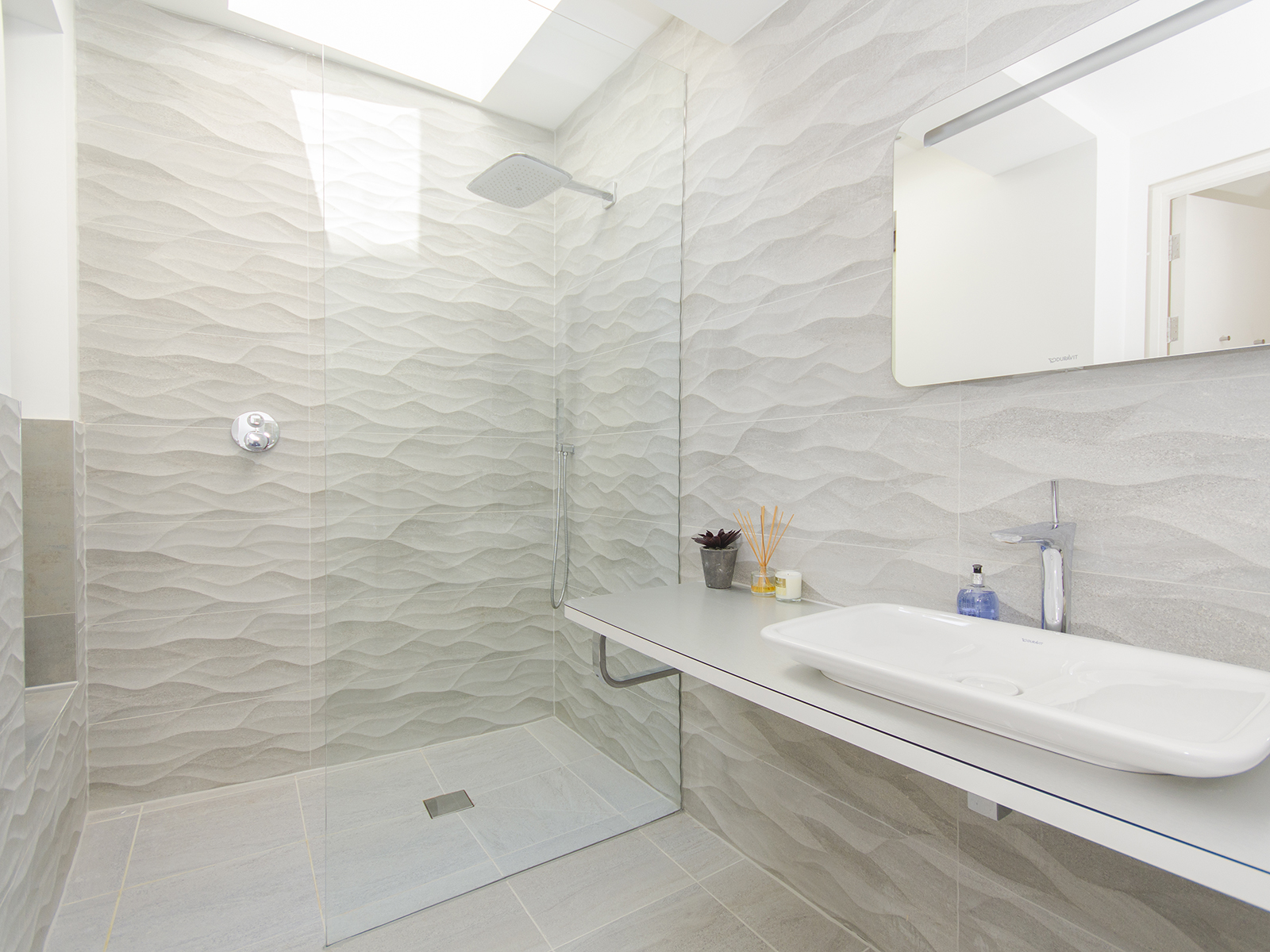 Muswell Hill Plan C Bathroom