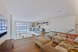 Duplex Apartment Plan C North London