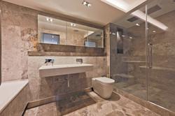 Bespoke Bathroom Islington